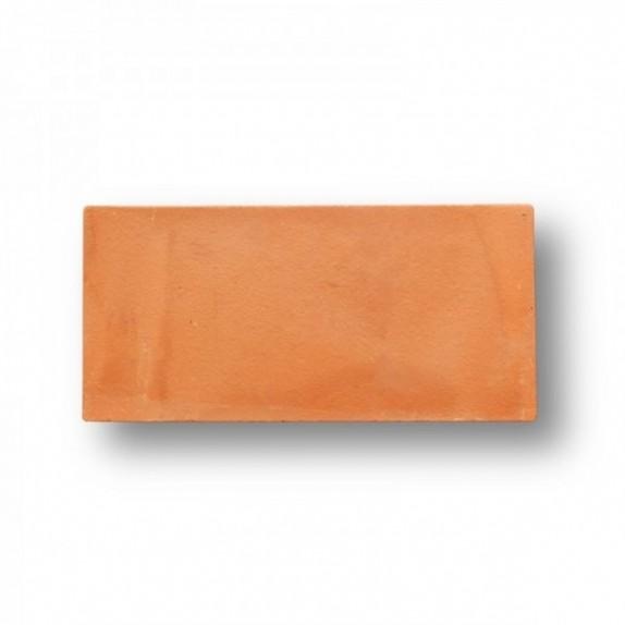 Rajol de 19x39,5x1,8 cm aprox. semi-manual rojo