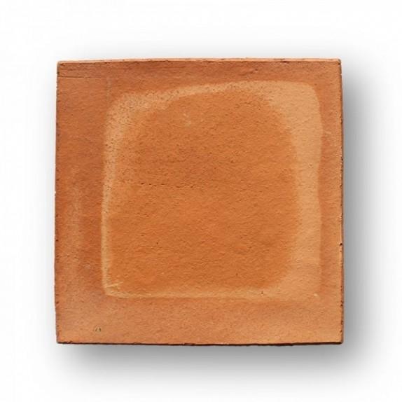 Tova de 38,5x38,5x4 cm aprox. GARDEN manual roja