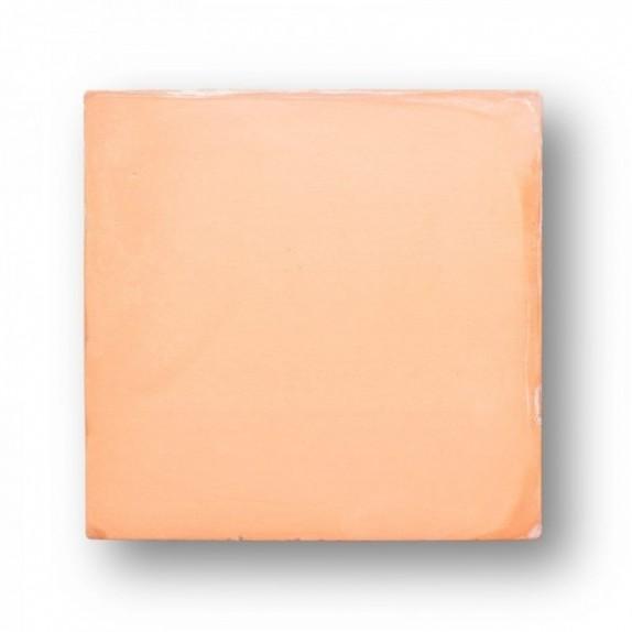 Tova de 49,5x49,5x2,5 cm aprox. semi-manual rojo.