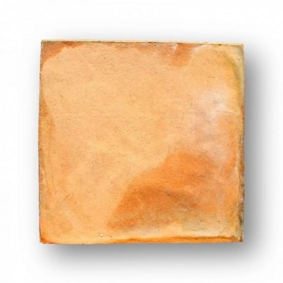 Tova de 43x43,5x4 cm aprox. GARDEN manual amarilla