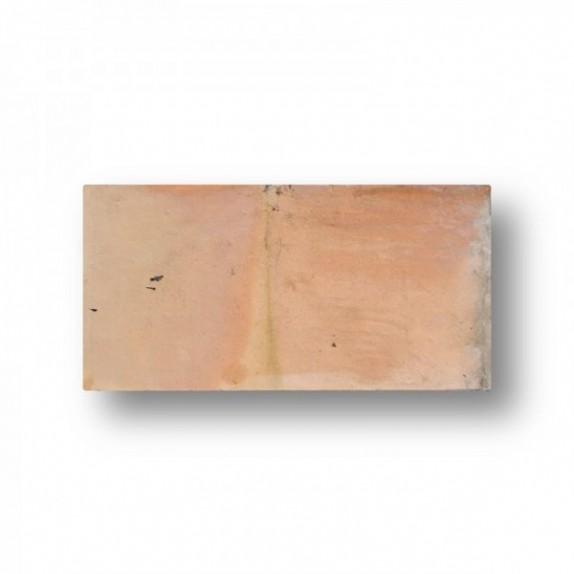 Tova de 40x80x4 cm aprox. manual GARDEN Blanca/Roja (tonalidades variables)