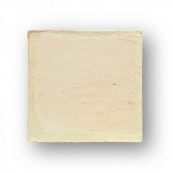Tova de 22x22x2 cm aprox. manual amarilla