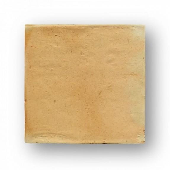 Tova de 32x32x2 cm aprox. manual blanca