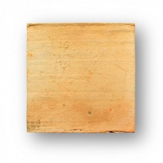 Tova de 34,5x34,5x2 cm aprox. manual rosada