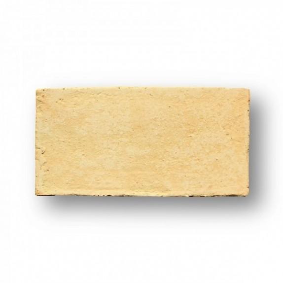 Rajol de 16x31,5x1,5 cm aprox. manual amarillo