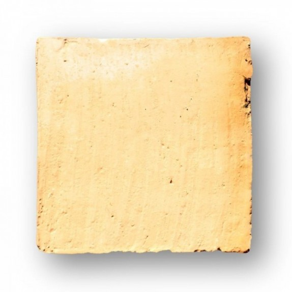 Tova de 21x21x2 cm MANO PASADA roja