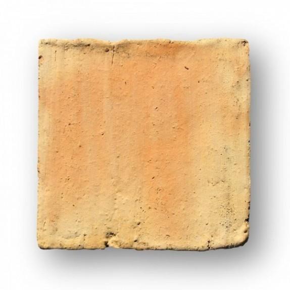 Tova de 15x15x1,5 cm MANO PASADA rosada