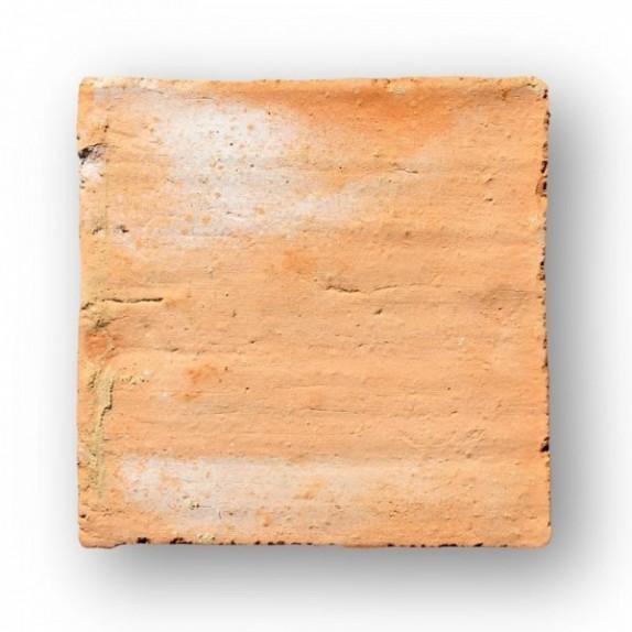 Tova de 15x15x1,5 cm MANO PASADA roja