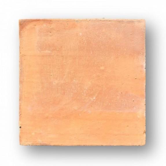 Tova de 52x52x3 cm manual GARDEN roja