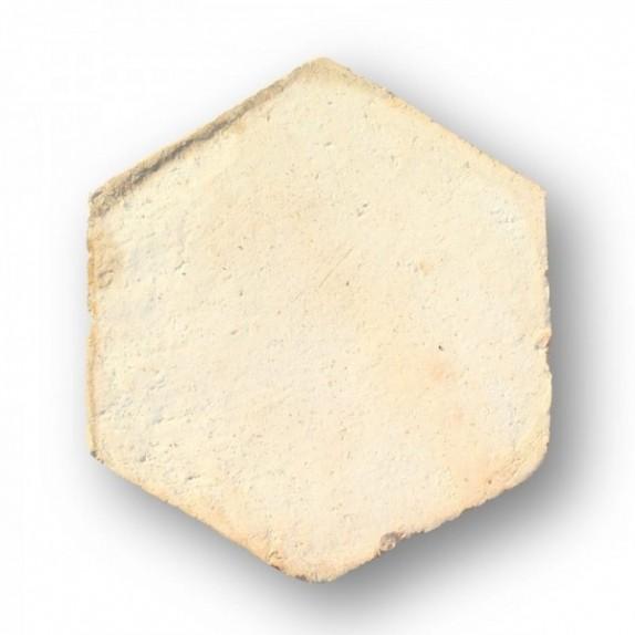 Hexagono de 20x20x2 cm de de punta a punta hace 23 cm aprox. Variado
