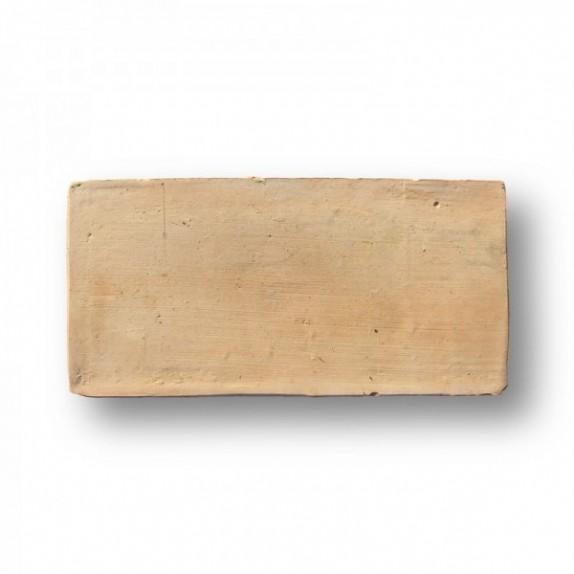 Tova de 22x44x4 cm manual GARDEN rosada