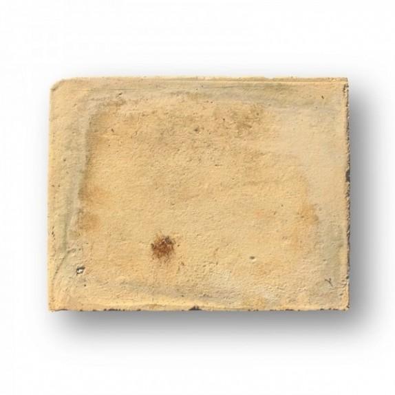 Tova de 30x40x4 cm manual GARDEN amarilla