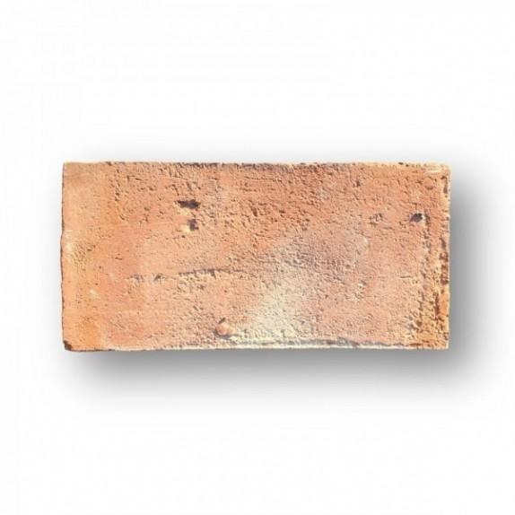 Mahón manual de 15x30x3,5 cm aprox. Rojo