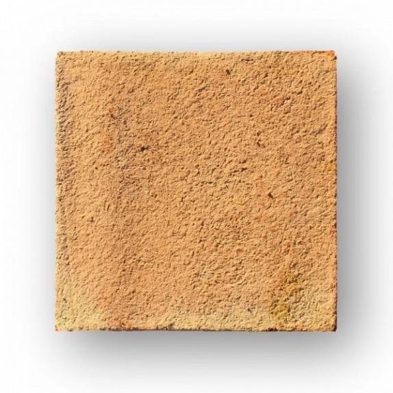 Tova de 19x19x1,5 cm aprox. Manual roja
