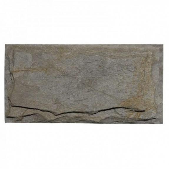 Baldosa de piedra escarfilada de 15x30 cm aprox
