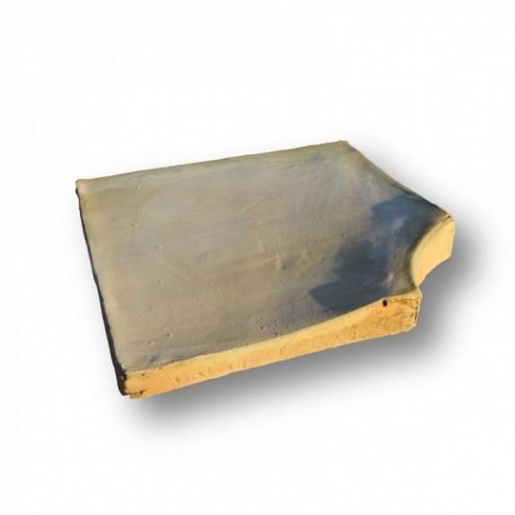 Esquina piscina para pieza de 33 cm de fondo color amarillo para R19-129