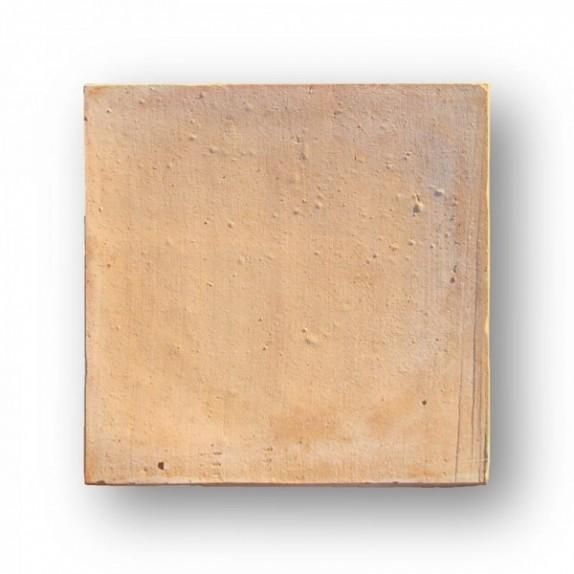 Tova de 20x20x1,5 cm aprox. Manual rosada