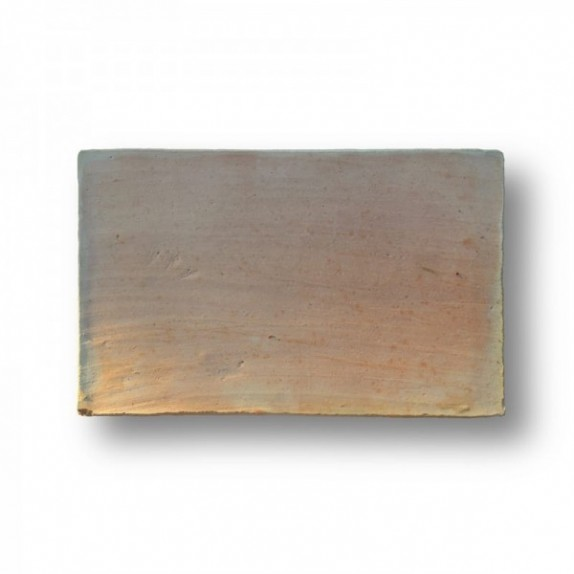 Tova de 25x39x2,5 cm aprox. Manual roja