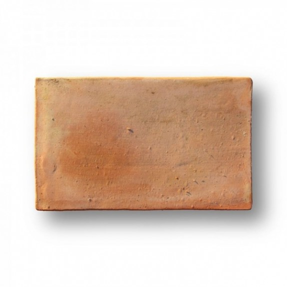 Tova de 22x36x2 cm aprox. Manual roja