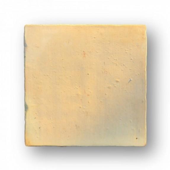 Tova de 30x30x2 cm aprox. Manual amarilla