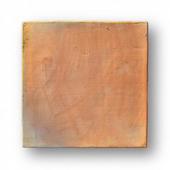 Tova de 40x40x3 cm aprox. Manual roja