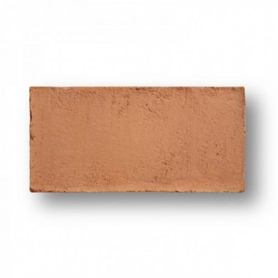 Ladrillo de 14x29x4,5 cm aprox. Manual rojo