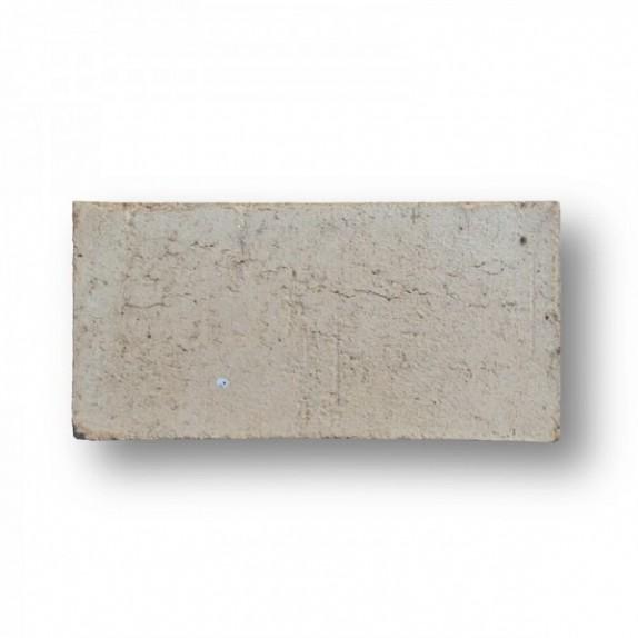 Ladrillo de 14x29x4,5 cm aprox. Manual claro