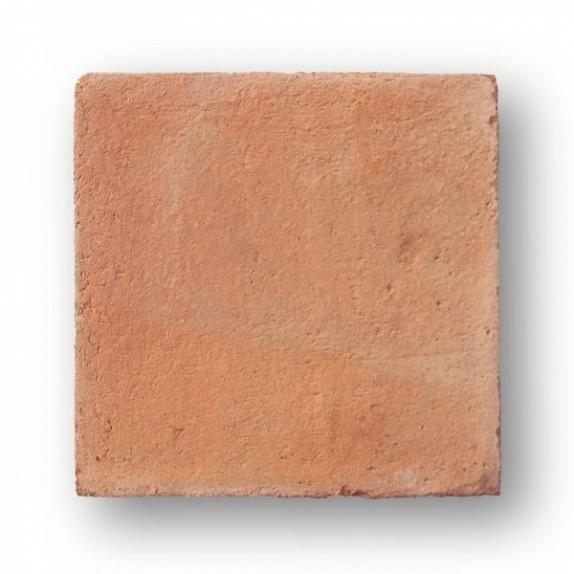 Tova de 20x20x2 cm aprox. Manual roja.
