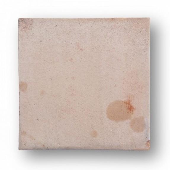 Tova de 30x30x2 cm aprox. Manual rosada.