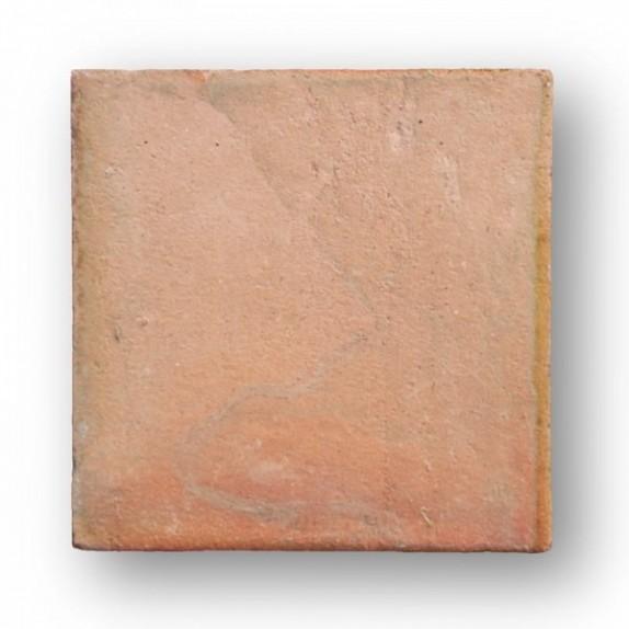 Tova de 25x25x2 cm aprox. Manual roja