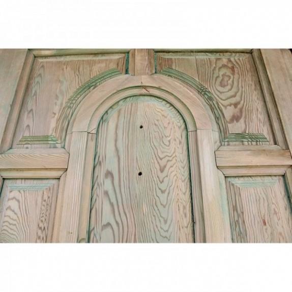 Puertas viejas y/o ventanas viejas
