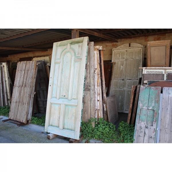 Puertas y portales de madera de recuperaci n - Portales de madera ...