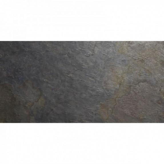 Baldosa de pizarra natural Kund Classic de 30x60 cm