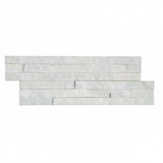 18x50 cm Gobi Blanco