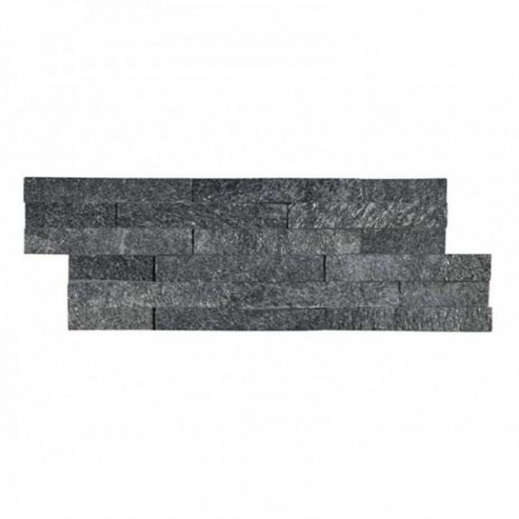 18x50 cm Gobi negro