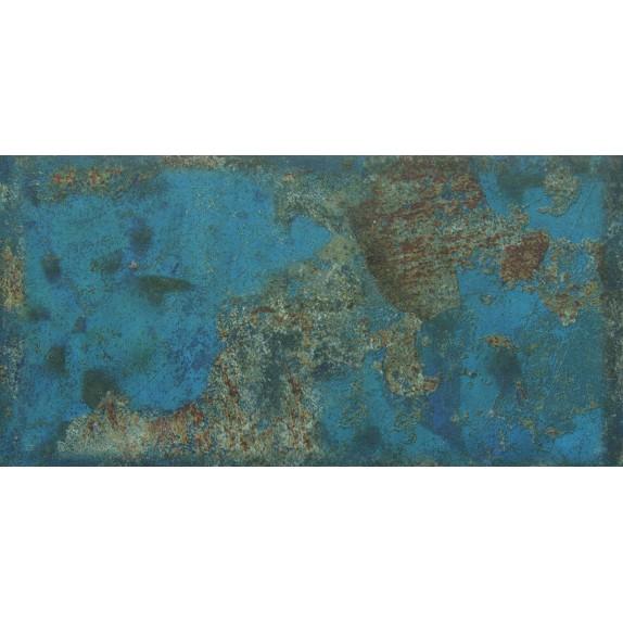 Urban blue en 10x20 cm