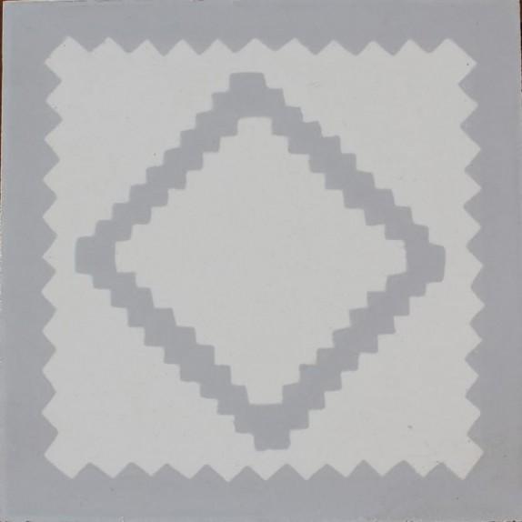 Baldosa hidráulica M-ESP1-A