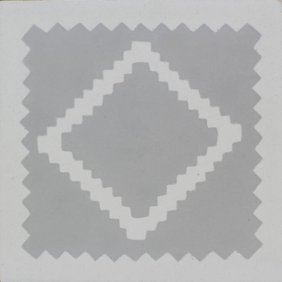 Baldosa hidráulica M-ESP1-B