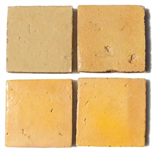 EFESO 10x10 amarillo