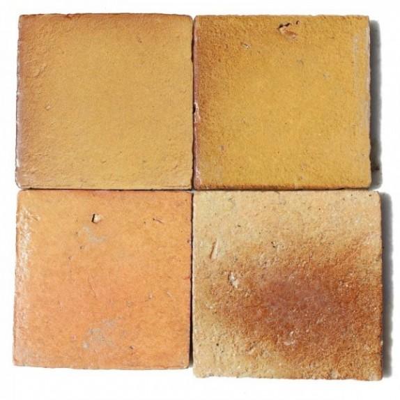 EFESO 10x10 marron