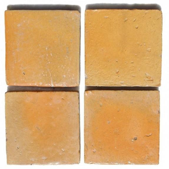 EFESO 10x10 naranja