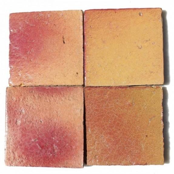 EFESO 10x10 rosa