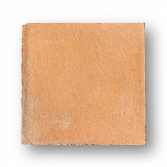 Tova de 19x19x2,5 cm manual mesa rojo