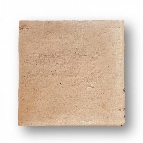 Tova de 29x29x2 cm manual rosada