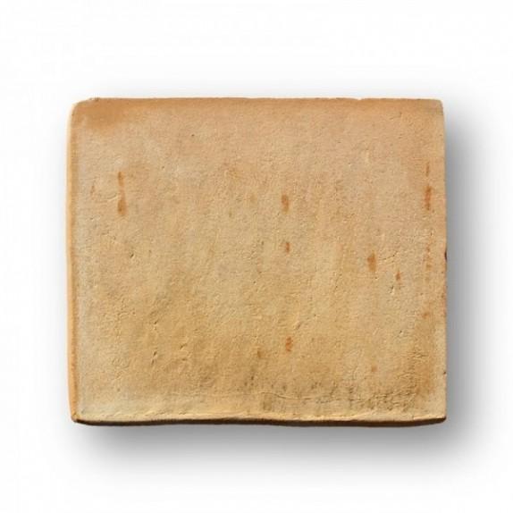 Tova de 30x34,5x2,5 cm manual rosada 2 lados romos.