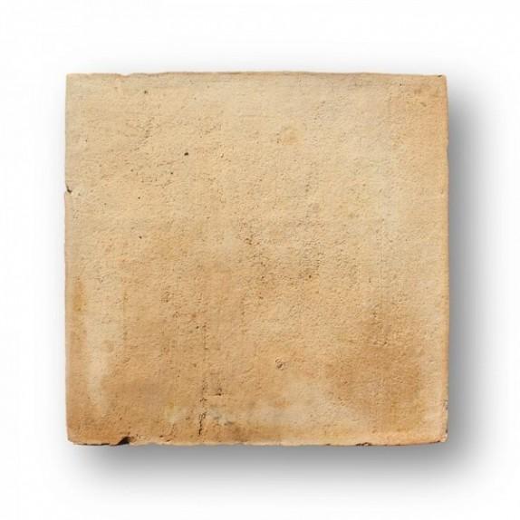 Tova de 34,5x34,5x2,2 cm manual rosada.