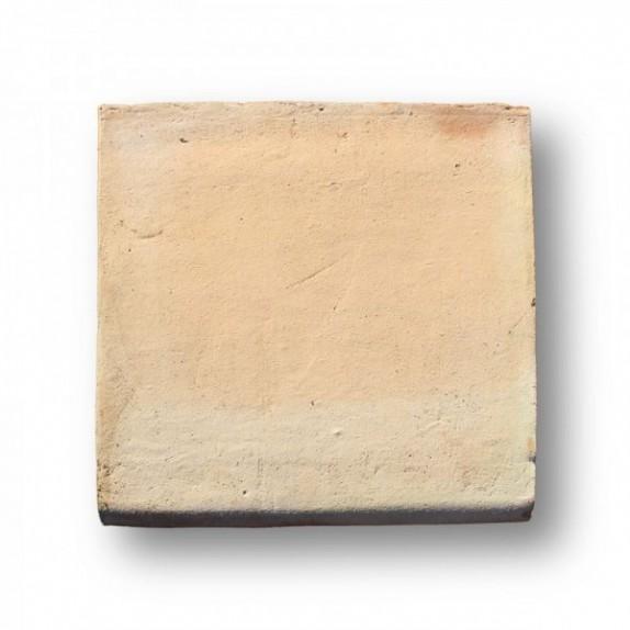 Peldaño de 29x34x2,5 cm manual parte frontal romo.